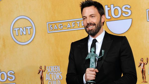 Screen Actors Guild (SAG) Awards 2013: Full list of winners