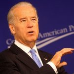 Vice President Joe Biden will meet with members of the National Rifle Association on Thursday, January 10, 2013