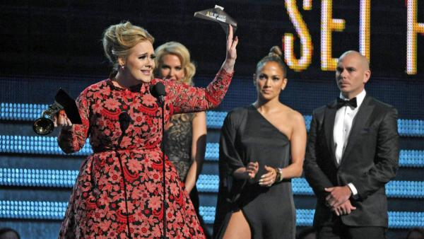 Grammy Awards 2013 Check out the full list of winners AP