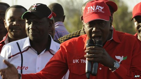 Uhuru Kenyatta free to run after Kenya election ruling