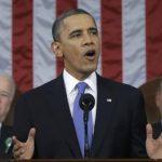 State of the Union: Obama pledges to reignite economy