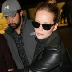 Jennifer Lawrence Favourite For Best Actress Oscar After Jessica Chastain Fight