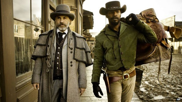 America's forgotten black cowboys