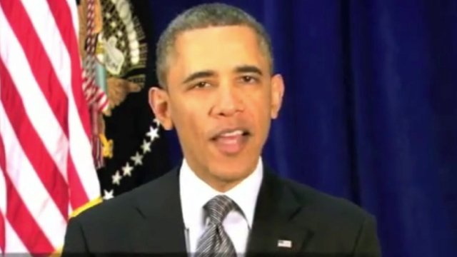 Obama Nowruz message: Iran must 'reduce nuclear tension'