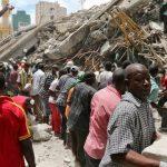 Tanzania: Dar es Salaam building collapse 'kills 17'