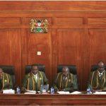 Kenya awaits presidential election ruling