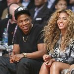 Jay-Z returns the favour and raps about Beyonce in his new track