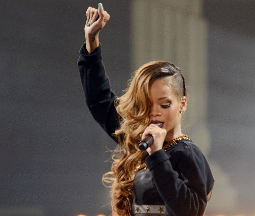 Rihanna Warned By Doctors: 'Slow Down' or Risk 'Severe Illness That Could Take Months To Recover'