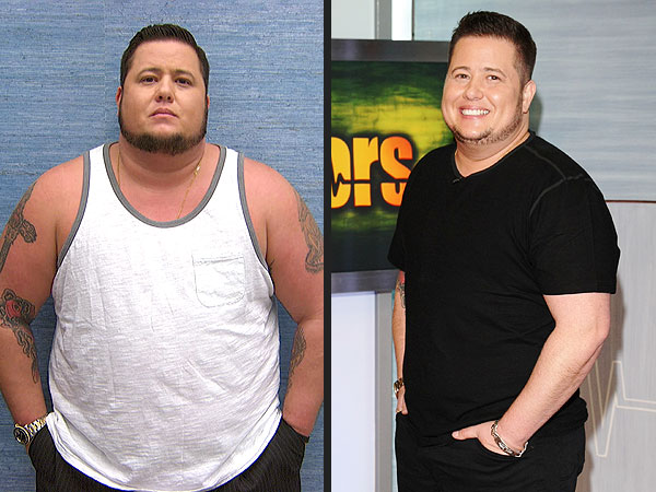 Chaz Bono Now Down 60 Lbs. – and 'Still Slowly Losing'
