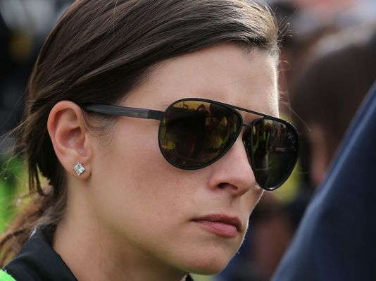 Danica Patrick single again after divorce finalized