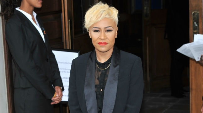 Emeli Sande Smashes The Beatles' Debut Album Chart Record With Our Version Of Events