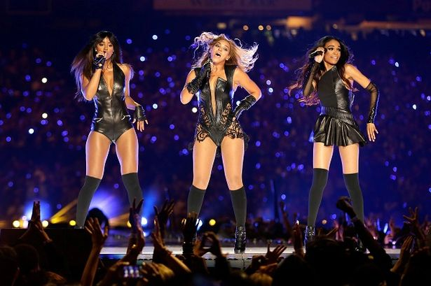 The power trio are back: Kelly Rowland teams up with Beyonce and Michelle on her new album