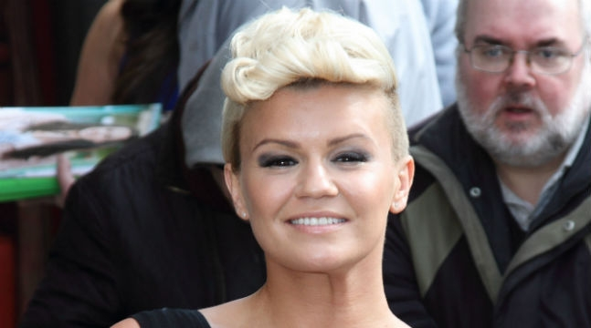Kerry Katona To Marry For Third Time