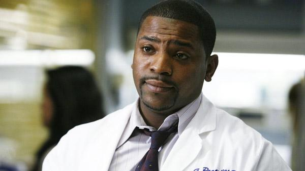 Mekhi Phifer marries fiance Reshelet Barnes