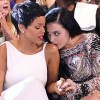 Katy Perry And Rihanna Planning 'Girlie Drinking Holiday To Africa'