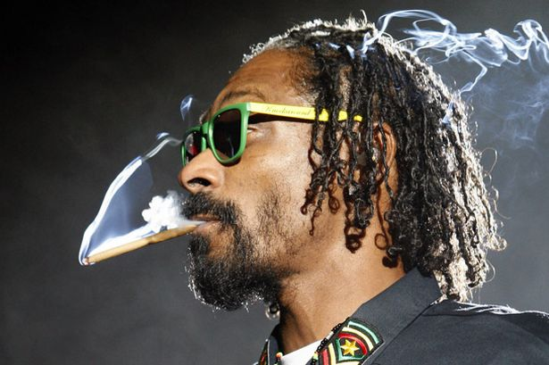 """Snoop Lion goes back a decade and admits: """"I doubt gay people will ever be accepted in rap"""""""
