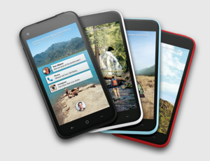 The Facebook Phone Consensus From 7 Reviews: An Impressive First Try For $99