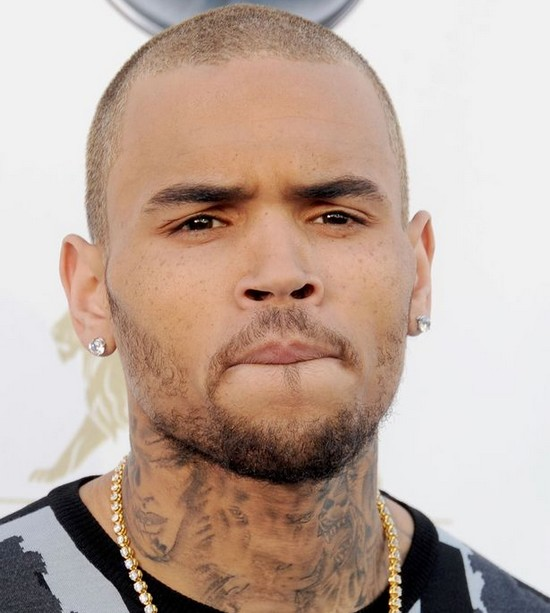 Is Chris Brown heading for prison as he's investigated for a hit-and-run accident?