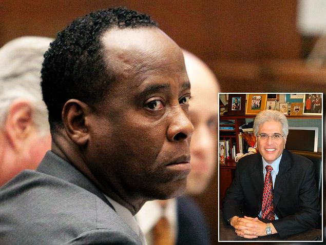 Michael Jackson wrongful death trial: Conrad Murray was not qualified to treat the pop star's substance abuse, sleep disorder