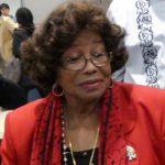Michael Jackson's Mother Katherine Accused Of 'Extorting' Money Over Death In AEG Trial