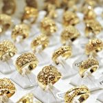 A history of jewelry: The origination and symbolism