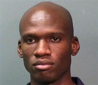 Handout photo of Aaron Alexis, who the FBI believe to be responsible for the shootings at the Washington Navy Yard in the Southeast area of Washington, DC
