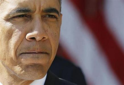 U.S. President Barack Obama speaks about the Affordable Care Act in Washington