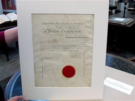 Black scholar Diploma
