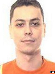 Ebay car fraudster, Nicolae Popescu