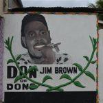 Jamaican gang leader Lester Lloyd
