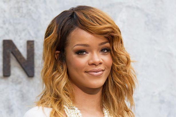 Rihanna | Image Credit: PA