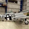 crash of vintage plane in Texas