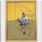 Francis Bacon artwork