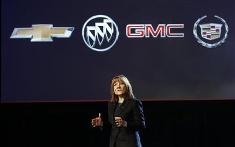 General Motors CEO Mary Barra_1