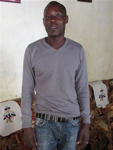 Roger Jean-Claude Mbede
