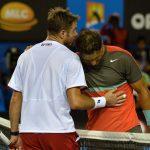 Stan Wawrinka, Rafael Nadal