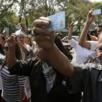 Thailand voting to take time