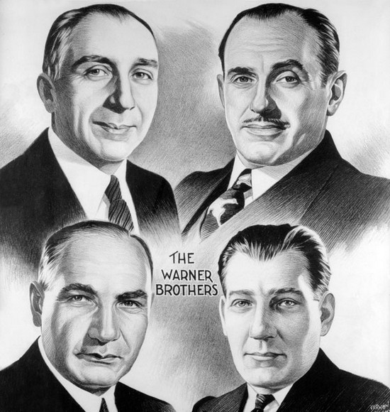 The Warner Brothers