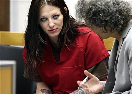 Alix Catherine