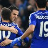 Chelsea players - Tom Dulat/Getty Images