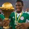 Nigeria, Africa football giants - Gallo Images