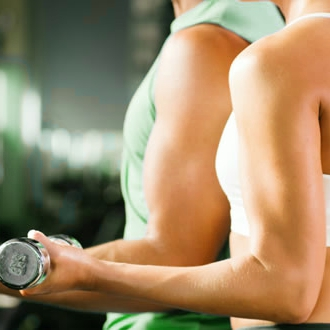 Study Indicates Weight Training Important For Fat Loss