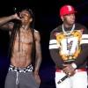 Lil Wayne and Birdman