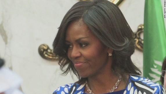 Michel Obama