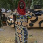 Militants disguised as women