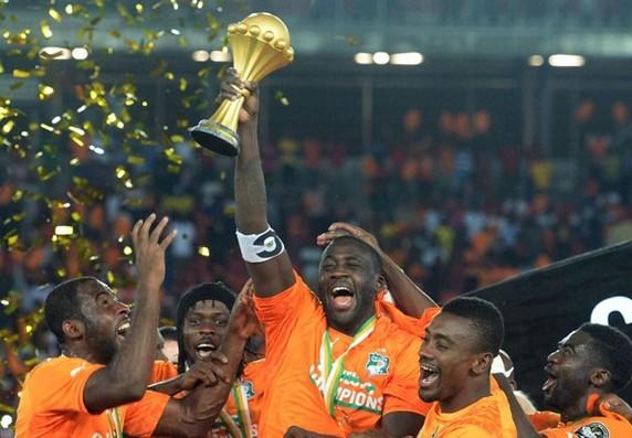 Yaya Toure - goal.com