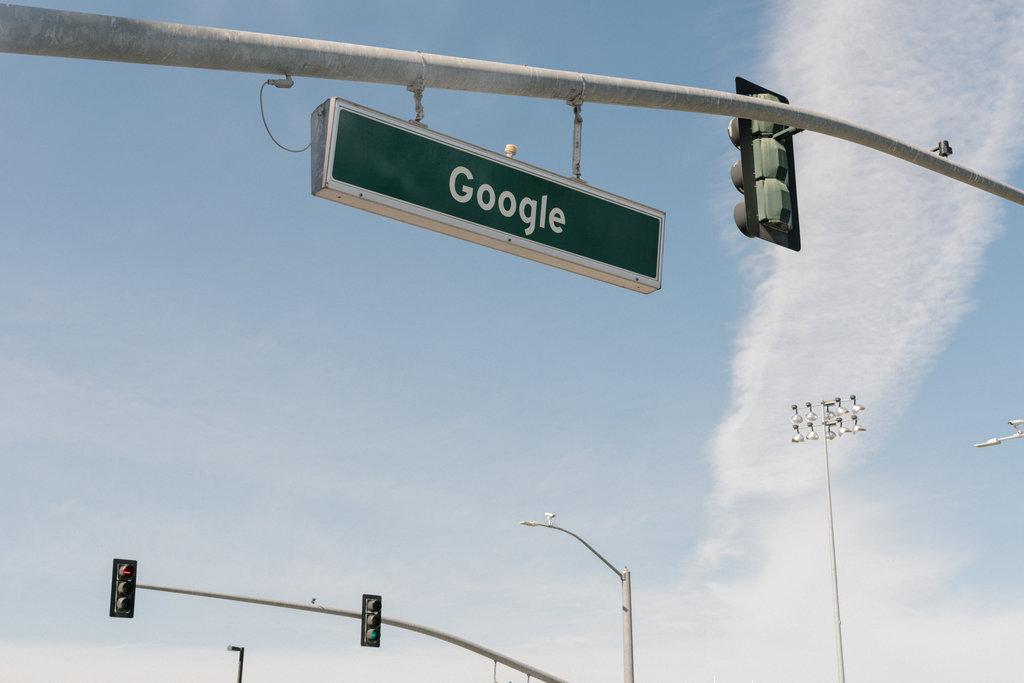 Google - Jason Henry for The New York Times