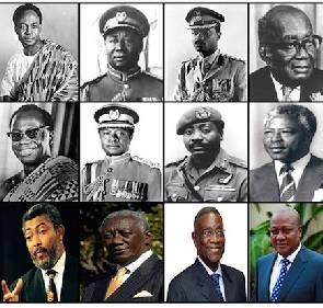 ghana Presidents - ghanaweb.com