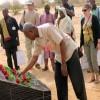 Families mourn Mali desert crash victims