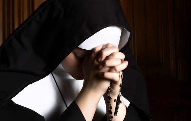 Sister Gertrud Tiefenbacher - ngrguardiannews.com